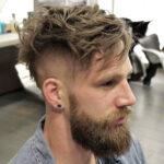 Undercut-Haircut